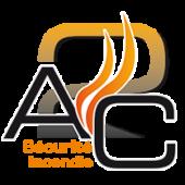 A2C Incendie logo